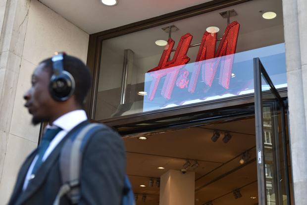 H&M раздаст одежду на благотворительность (фото 1)