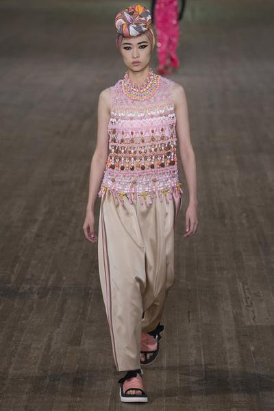 Самое важное, что нужно знать о New York Fashion Week | галерея [3] фото [2]