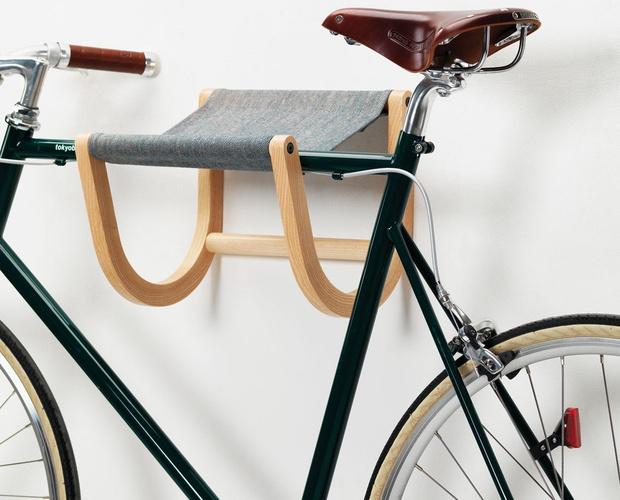 Поехали! Дизайнерские велосипеды и аксессуары для велопрогулок. (фото 10)