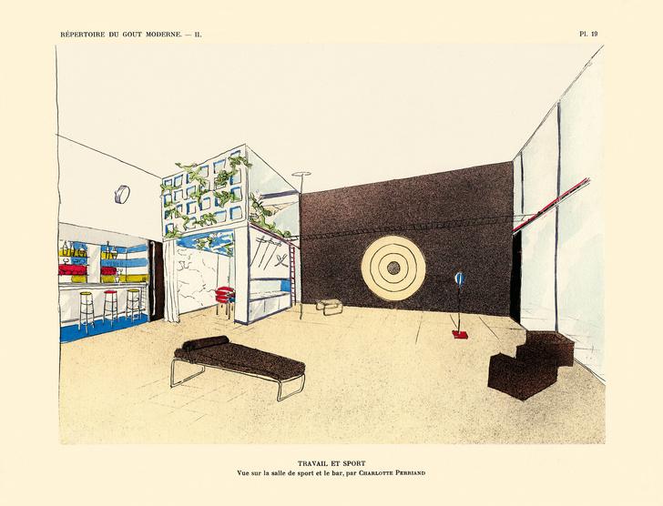 Выставка «Шарлотта Перриант: изобретая новый мир» в Париже (фото 4)