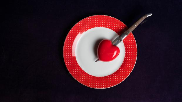 Где встретить День святого Валентина: пять романтичных мест (фото 19)