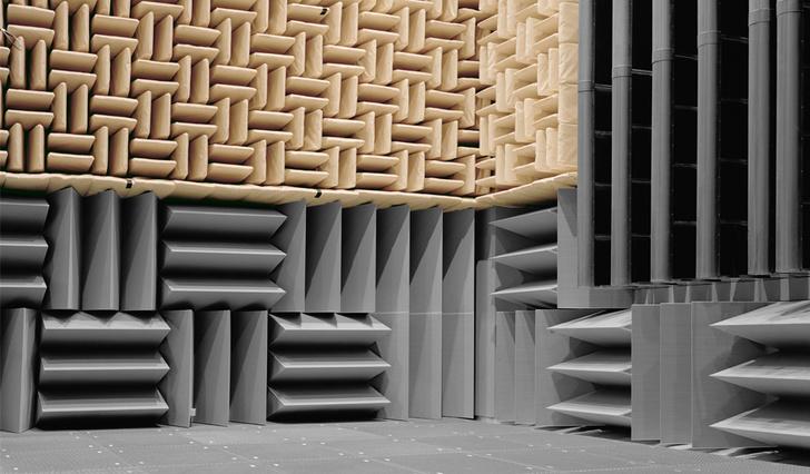 Выставка Юлиана Фаульхабера «Идеальные пространства» (фото 6)
