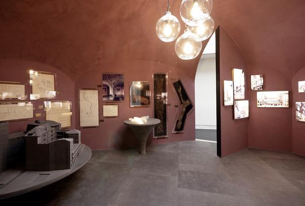 Человек-легенда: архитектор Луиджи Качча Доминиони (фото 11)