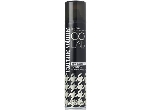 Colab Extreme Volume Dry Shampoo