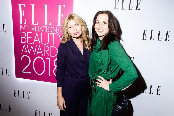 Объявлены победители премии ELLE International Beauty Awards 2018 (фото 19)