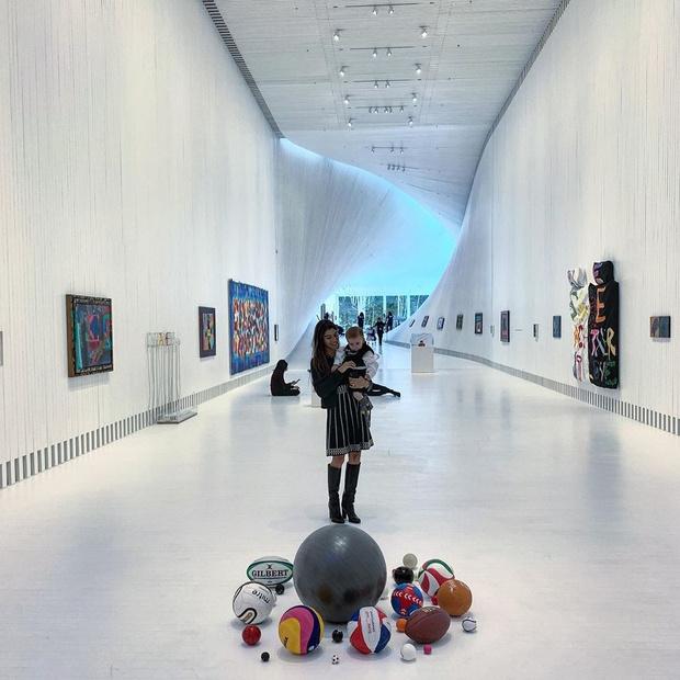 Арт-галерея на мосту по проекту студии BIG (фото 9)