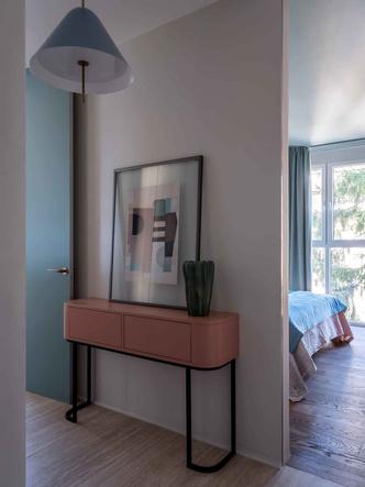 Светлая квартира 79 м² на Балтийском побережье (фото 21.2)