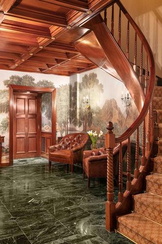 В Нью-Йорке продается бывший дом Элеоноры Рузвельт (фото 7.1)