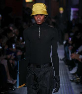 Fashion meets design: одежда Prada, созданная звездами дизайна и архитектуры (фото 2)