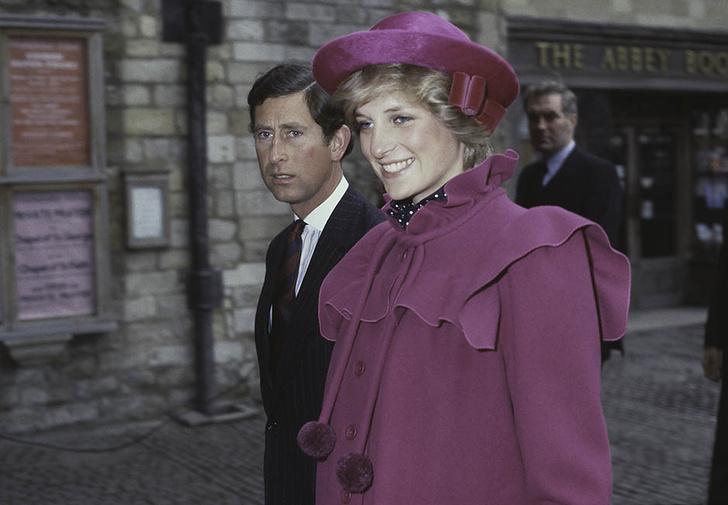 «Это напоминает греческую трагедию»: принц Чарльз о браке с леди Дианой