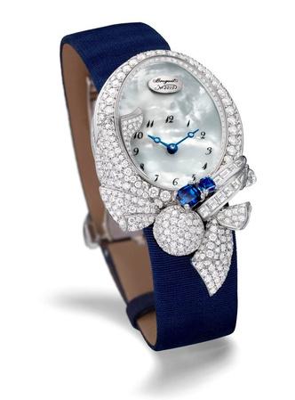 Часы Breguet Les Volants de la Reine