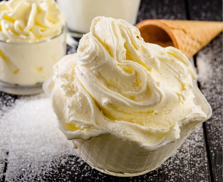 Самые необычные вкусы мороженого: мини-гид по лету (фото 20)