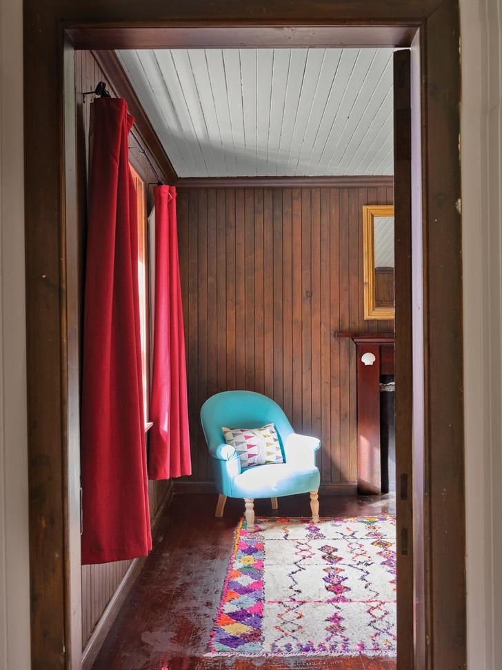 Ретрит-отель на Гебридских островах (фото 10)