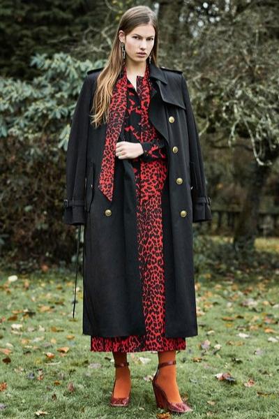 Шесть новых способов носить леопардовый принт (фото 3.2)