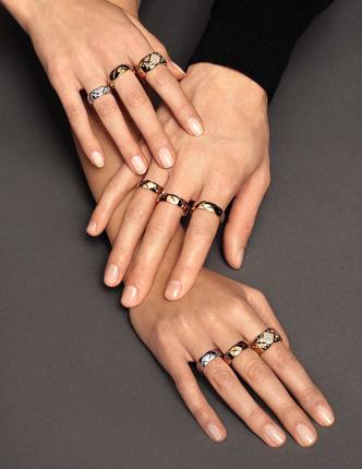 Только по любви: украшения из новой коллекции Chanel Coco Crush (фото 8.2)