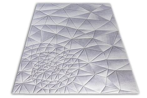 Дизайнер Микаэла Шляйпен представила новую коллекцию ковров   галерея [1] фото [4]