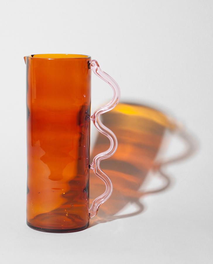 Топ-10 графинов для прохладительных напитков (фото 6)