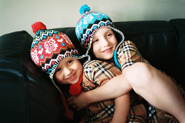 Кулинарный влогер Ира Лукинова — о том, что не бывает идеальных мам и одинаковых детей (фото 3)