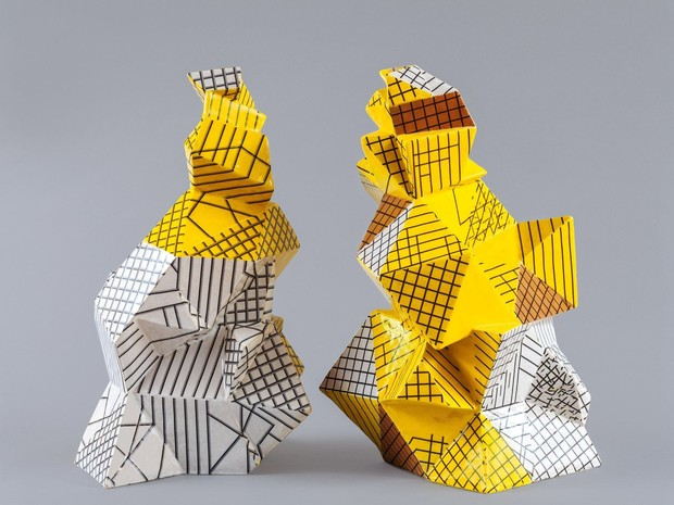 Pop-up современного коллекционного дизайна в пространстве Cube (фото 0)
