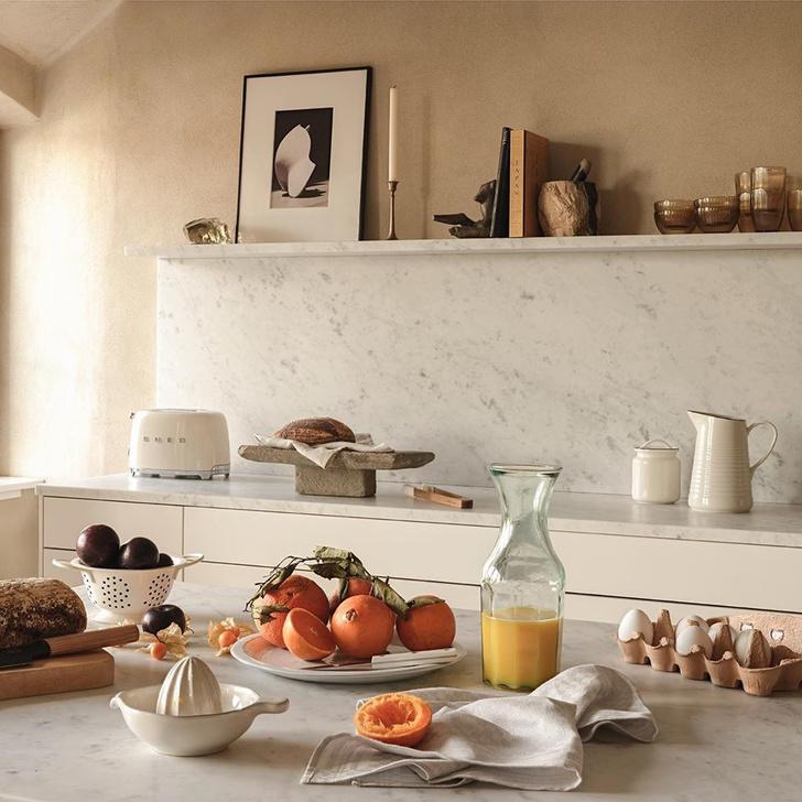 Летнее настроение на кухне: 5 простых советов (фото 20)