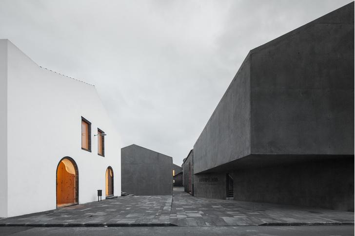 10 павильонов венецианской архитектурной биеннале 2018 (фото 21)