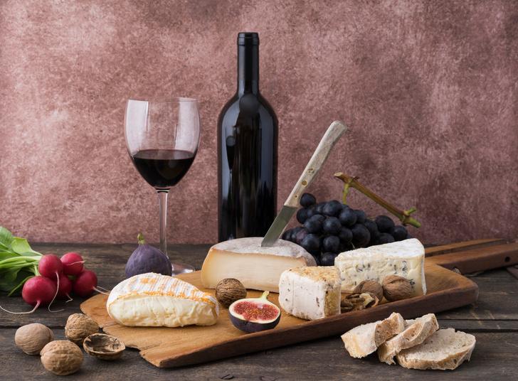 In vino veritas: 7 лайфхаков для любителей вина (фото 3)