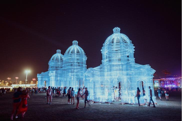 Эдоардо Тресольди: призрачная архитектура (фото 17)
