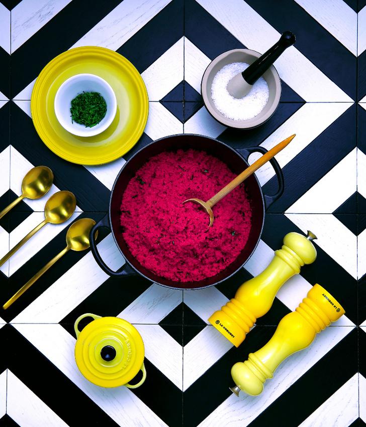 Секреты марокканской кухни от Le Creuset