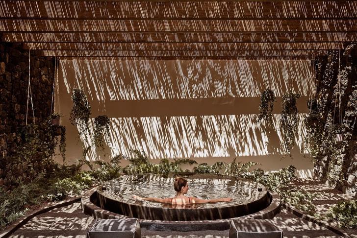 Новый бутик-отель ISTORIA на Санторини (фото 4)