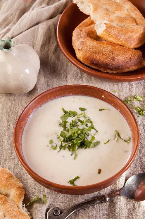 7 холодных супов для жаркого лета (фото 11)