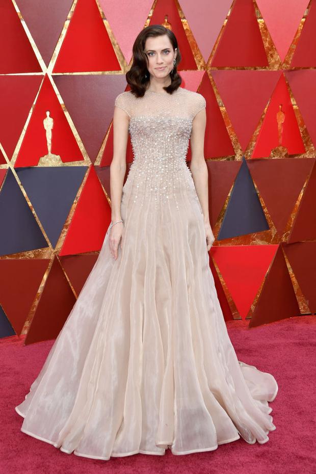 Лучшие платья Оскара 2018 (фото 4)