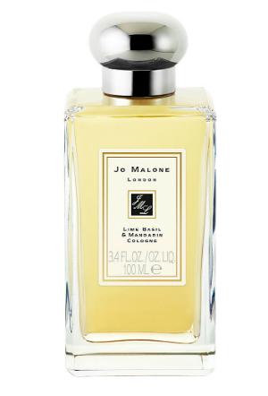 Lime Basil & Mandarin, Jo Malone