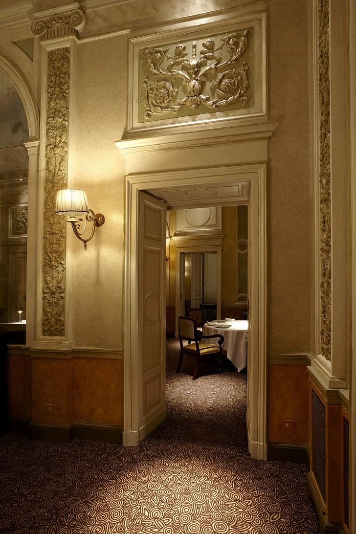 Ресторан Cracco в Милане (фото 3)