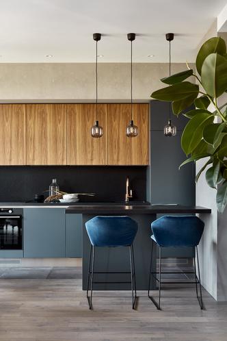 Брутальная квартира 78 м² с элементами минимализма (фото 8.1)