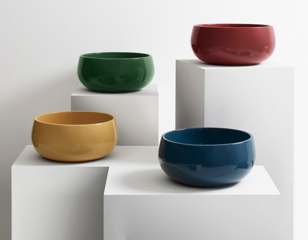 Алессио Корамузи — СЕО компании Ceramica Cielo о новом в дизайне ванных (фото 15)