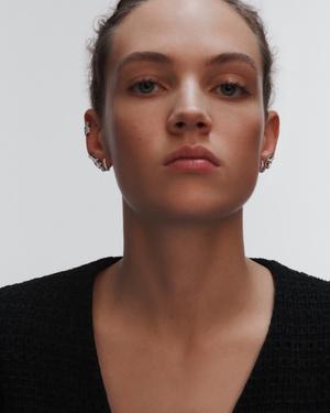 Урок французского (стиля): 5 способов носить серьги согласно ювелирному словарю Chanel (фото 12.1)