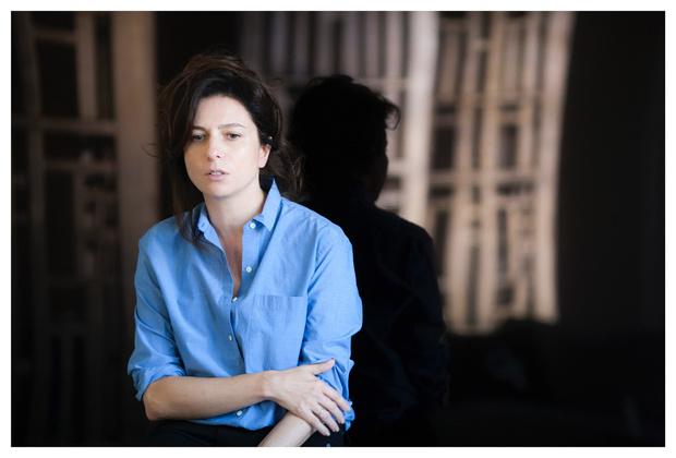 Алиса Хазанова: «Мне интересны пограничные состояния, когда разница между реальностью и сказкой стерта» (фото 9)