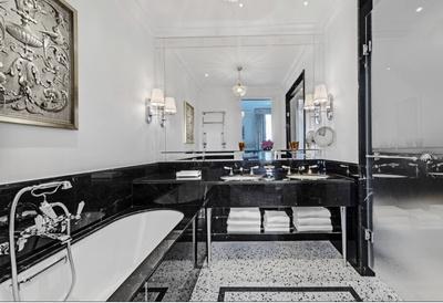 Эпоха Возрождения: один из самых красивых отелей в Риме (галерея 8, фото 0)