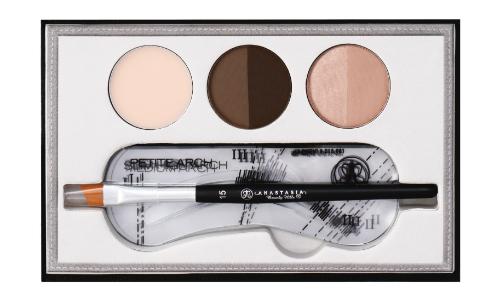Экспресс-набор для бровей и глаз Beauty Express от Anastasia Beverly Hills