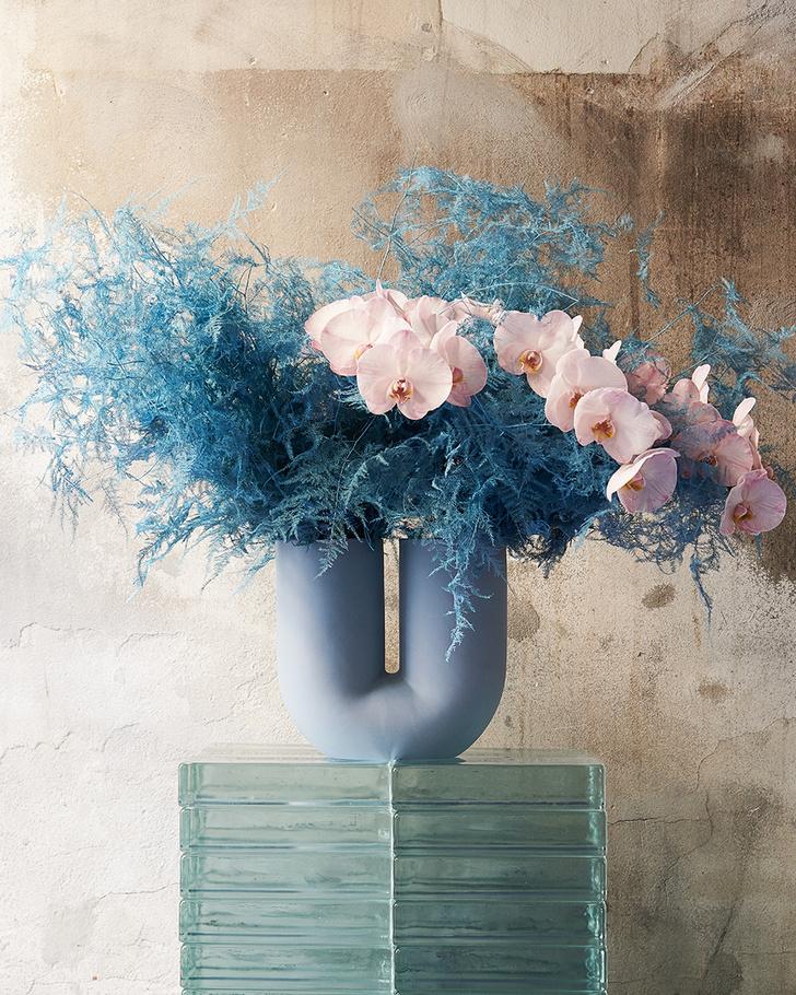 Новинки для весны: вазы Kink от Muuto (фото 8)