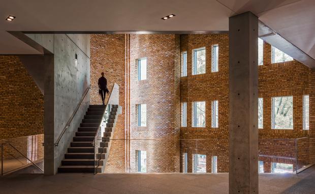 Архитектор Тадао Андо: певец бетона (фото 2)