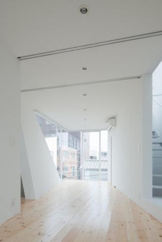 Тонкости архитектуры: японские микродома (фото 11.2)