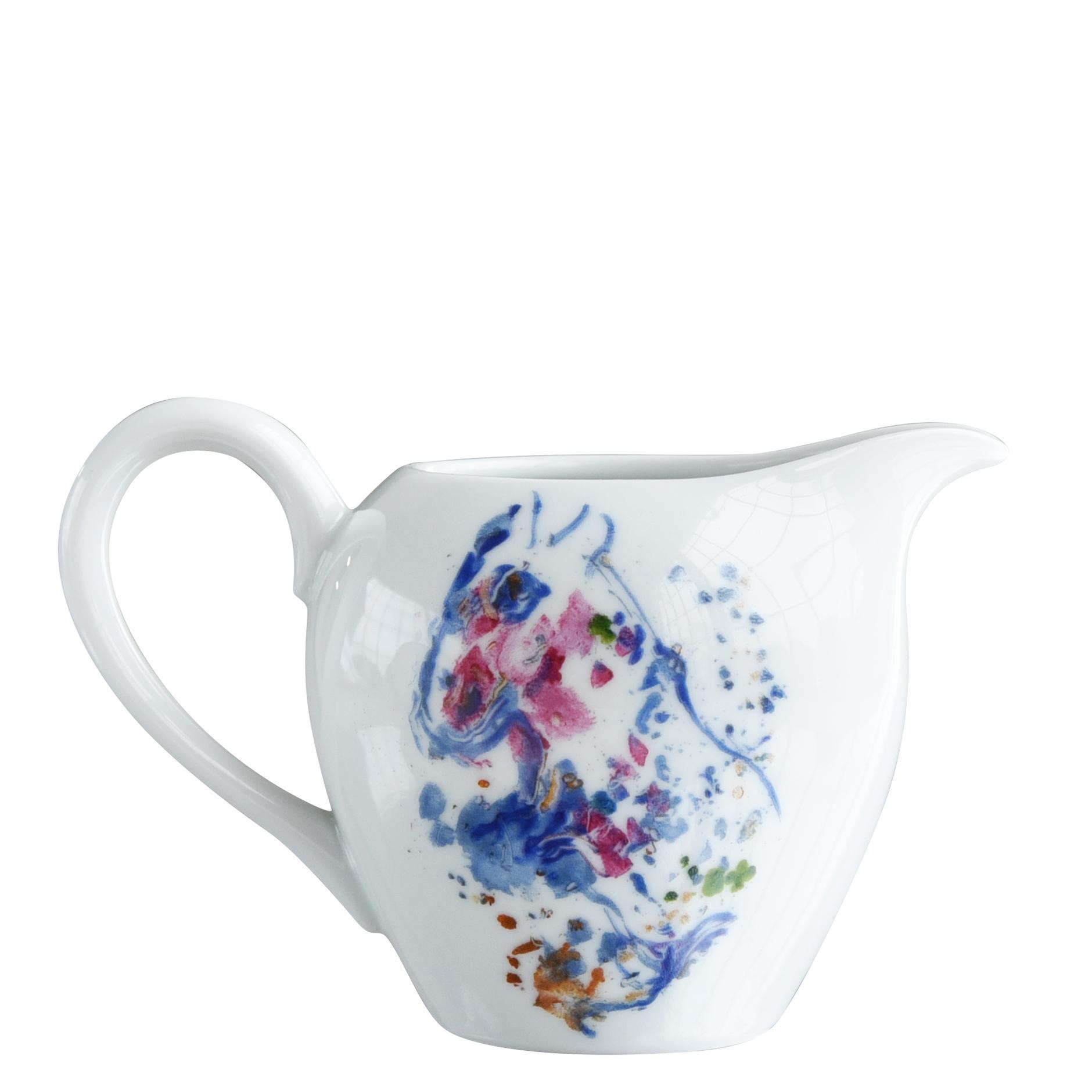 Новая коллекция «Букет цветов» от Bernardaud (галерея 4, фото 1)