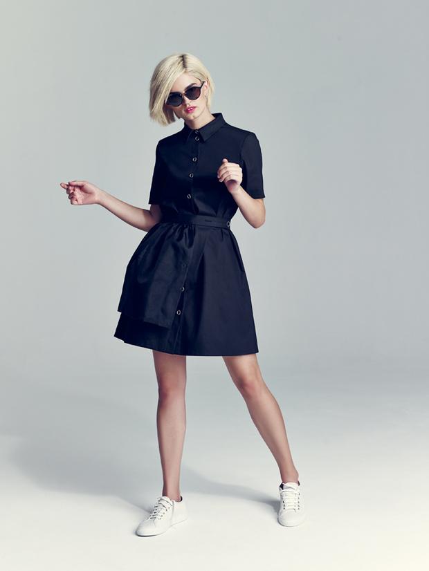 Российский бренд модной одежды