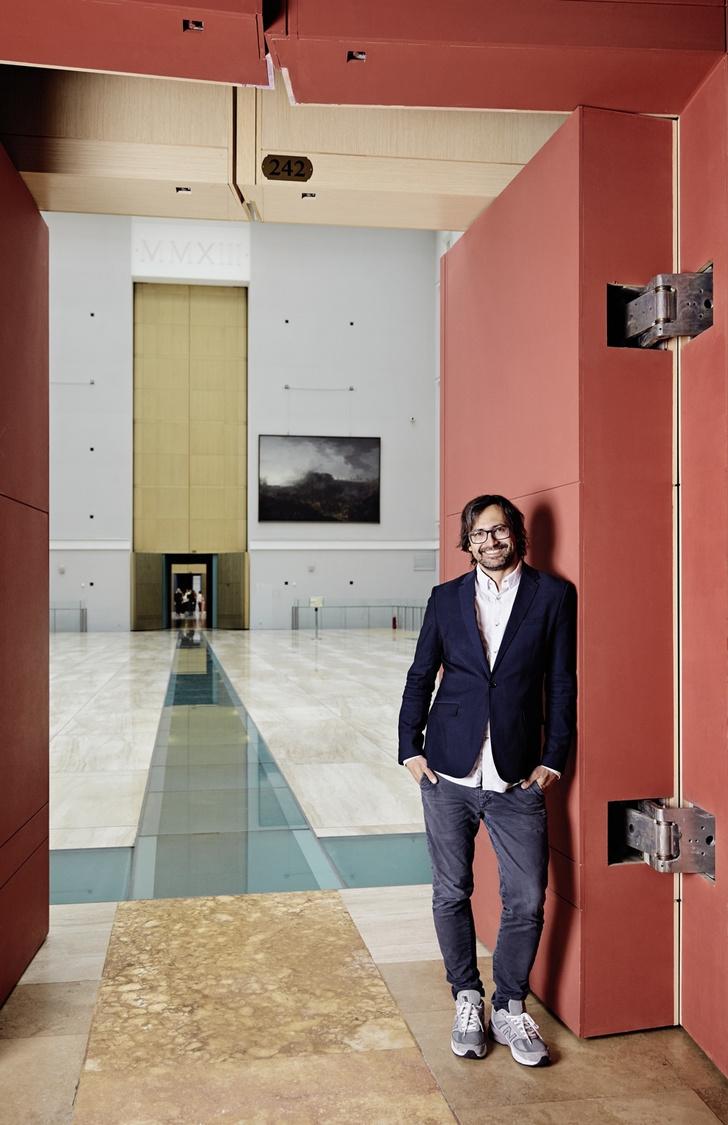Как понять современное искусство: интервью с Дмитрием Озерковым (фото 5)