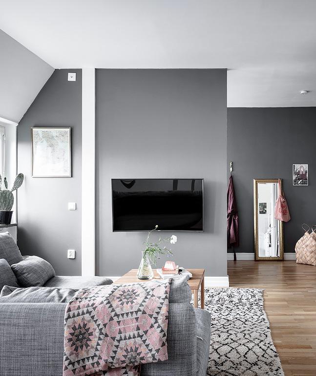 Телевизор в гостиной: пять распространенных ошибок (фото 5)