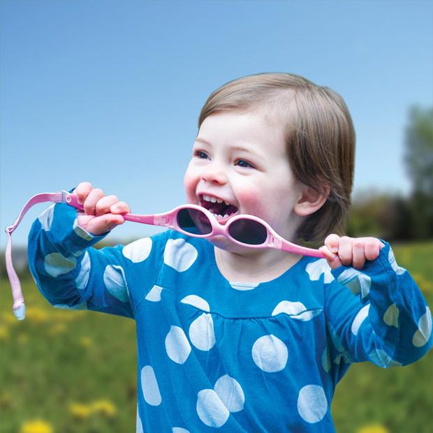 Солнцезащитные очки Real Kids