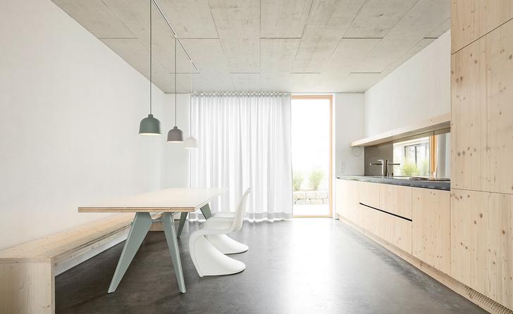 Лучшая частная архитектура Германии (фото 15)