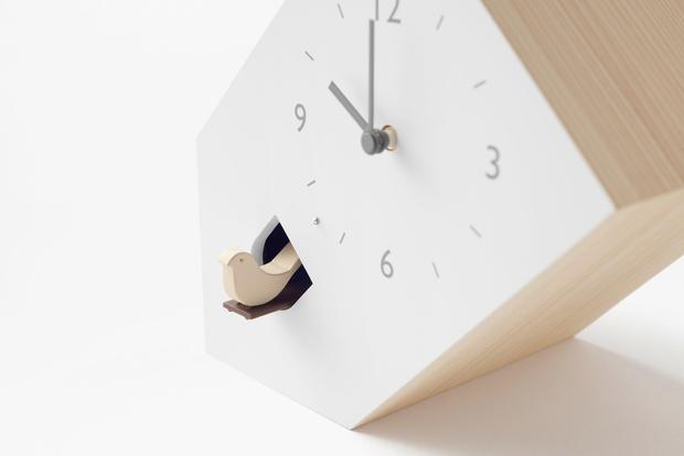 Ора Итозаново изобрел часы скукушкой (фото 6)
