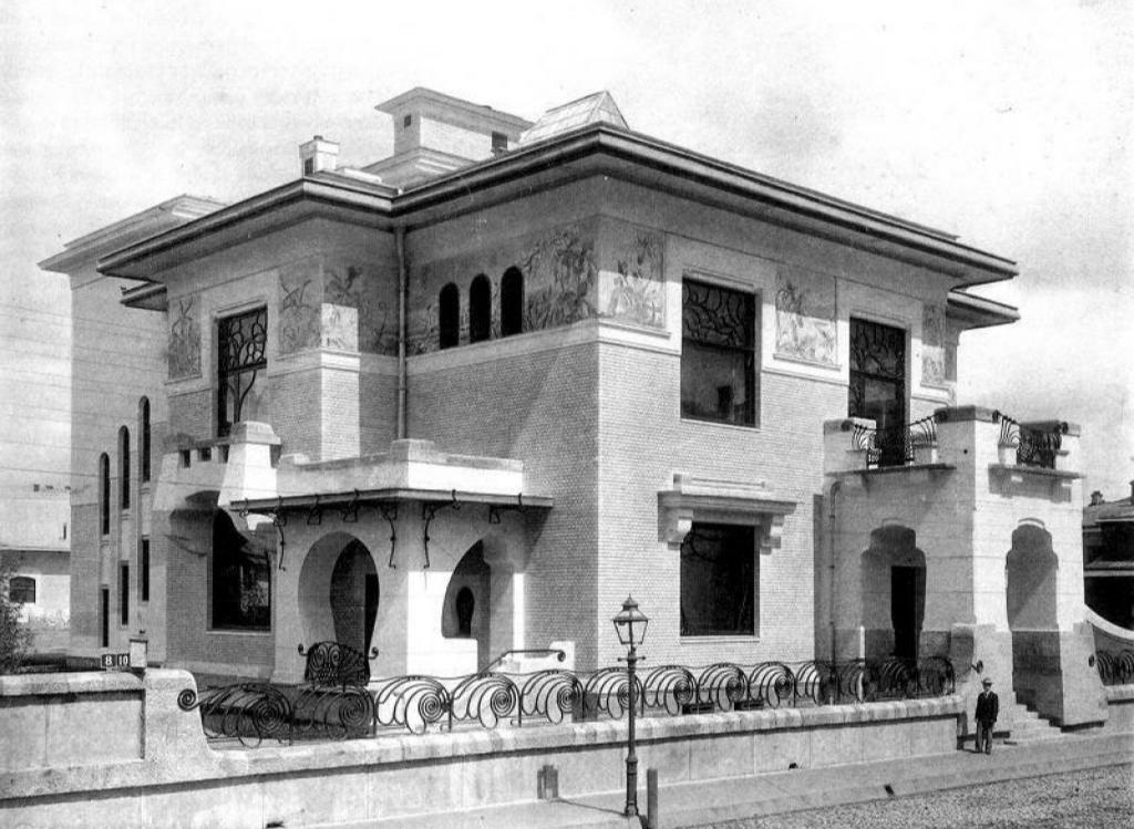 10+ домов, где были написаны бестселлеры (галерея 7, фото 0)